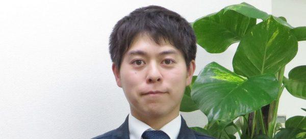 店長(リフォーム課 課長) 尾木 竜駆