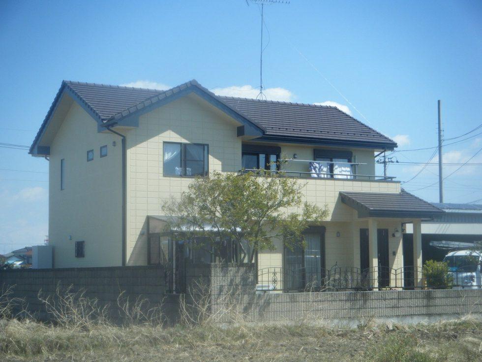鴻巣市 Y様邸