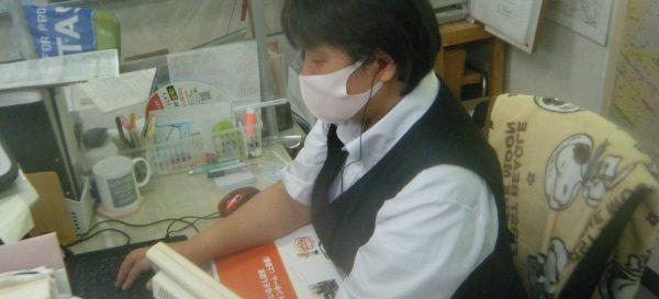 すまいるさん 飯塚香世子